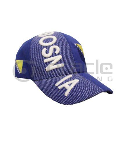 3D Bosnia Hat