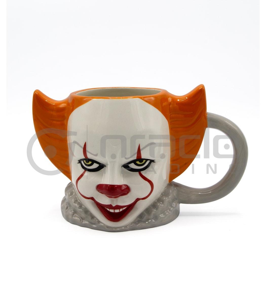 IT Pennywise 3D Shaped Mug