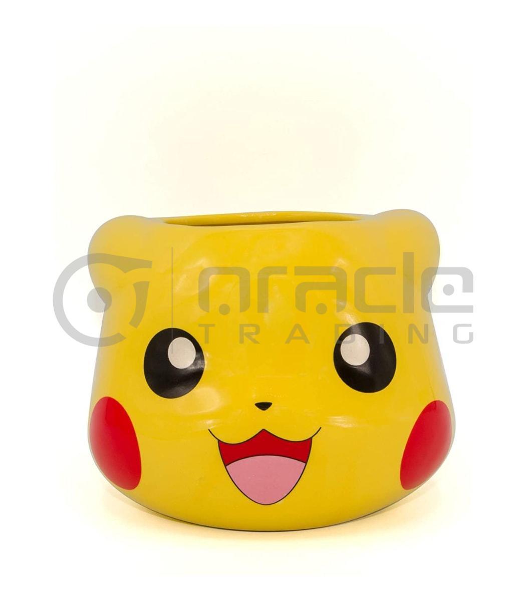 Pokémon 3D Shaped Mug - Pikachu