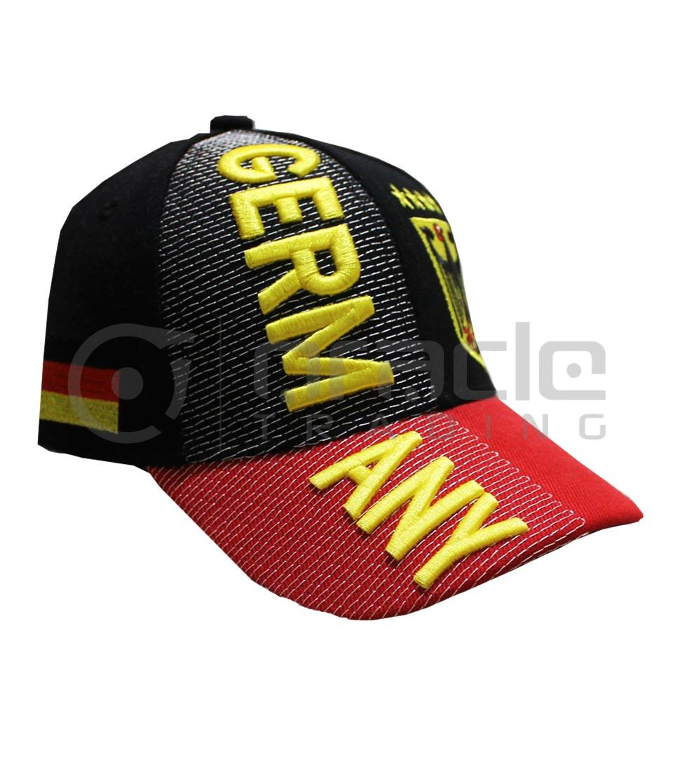 3D Germany Hat - Kid Size