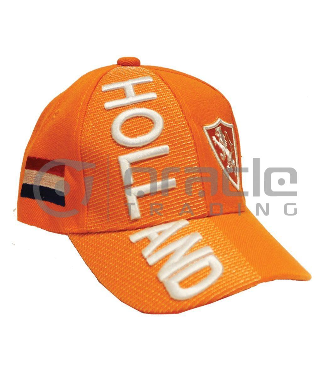 3D Holland Hat - Kid Size