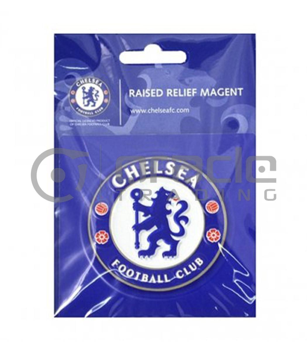 Chelsea 3D Magnet