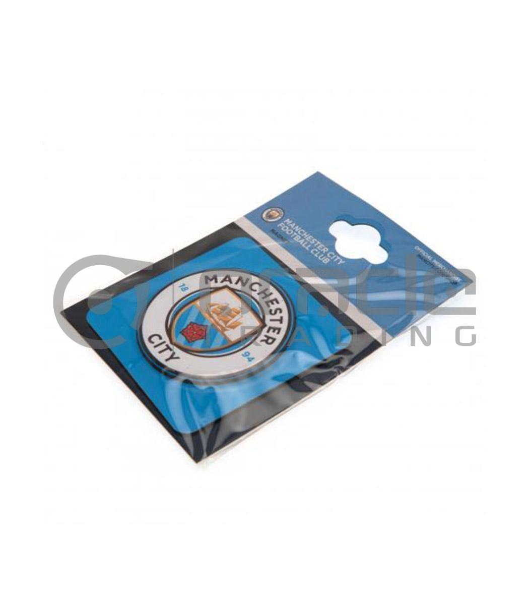 Manchester City 3D Magnet