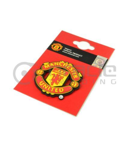 Manchester United 3D Magnet