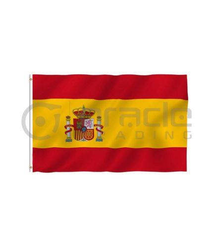 Large 3'x5' Spain Flag