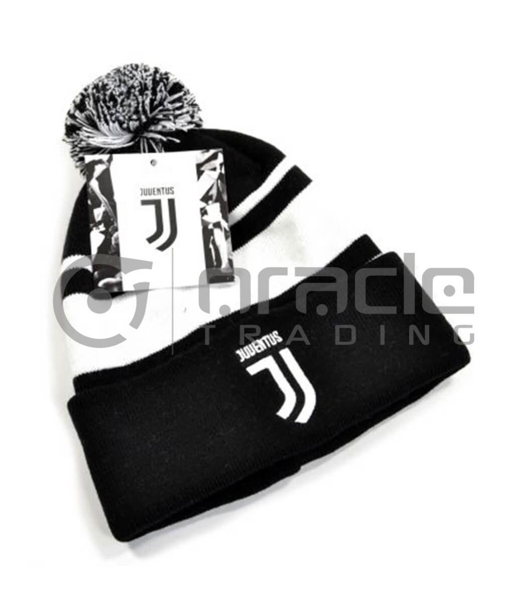 Juventus Pom Beanie