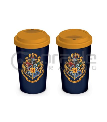 Harry Potter Hogwarts Travel Mug