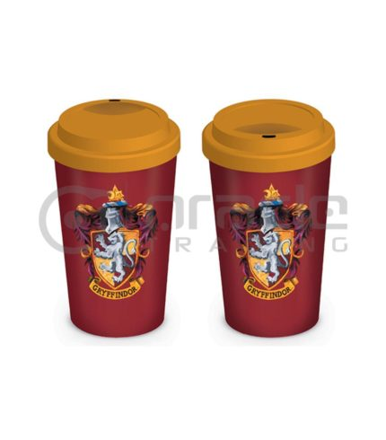 Harry Potter Gryffindor Travel Mug
