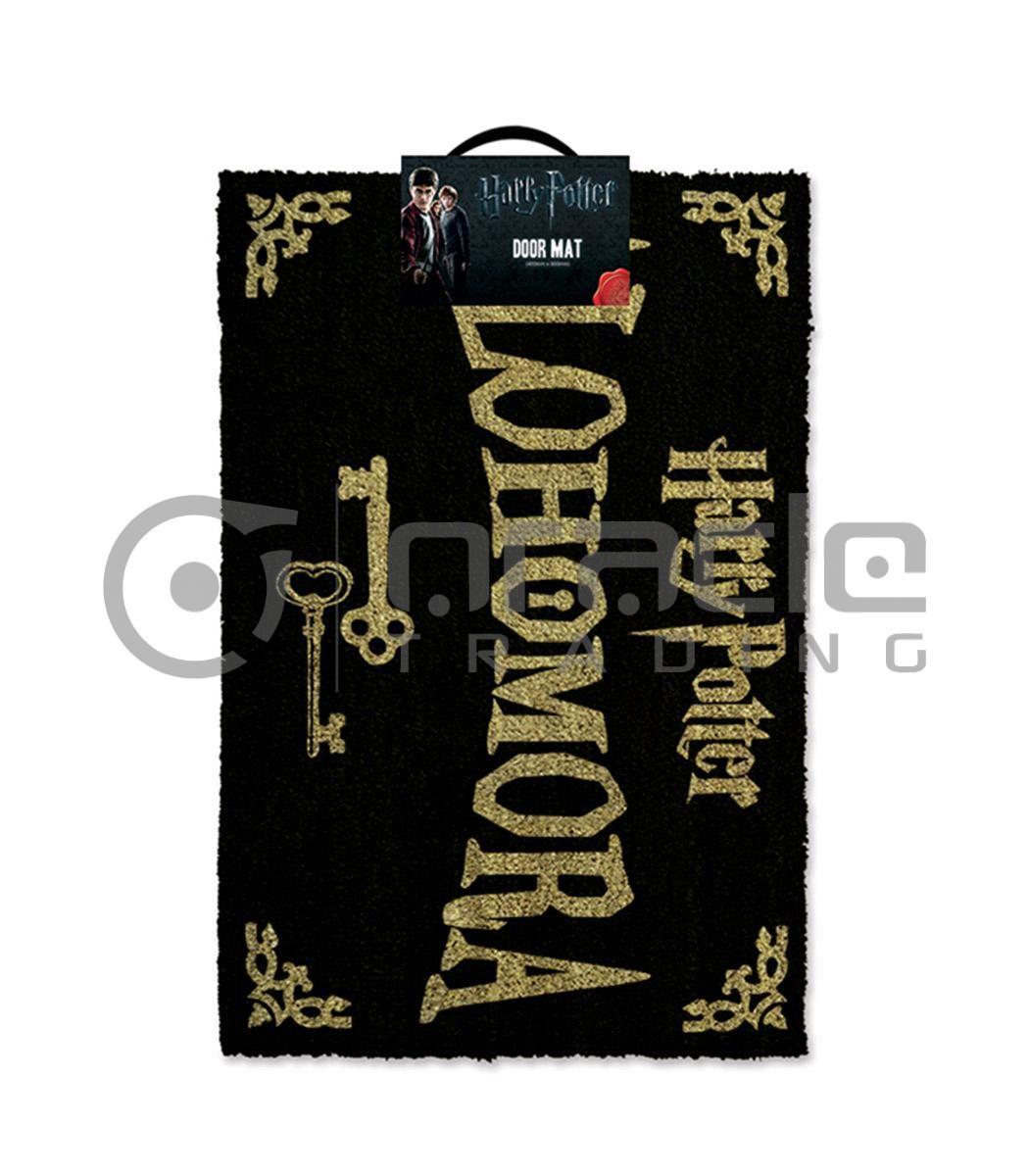Harry Potter Doormat - Alohomora