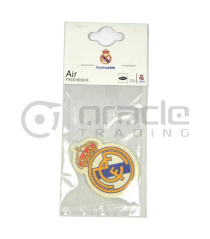 Real Madrid Air Freshener