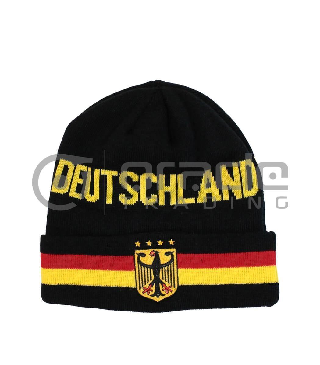 Germany Fold-up Beanie A