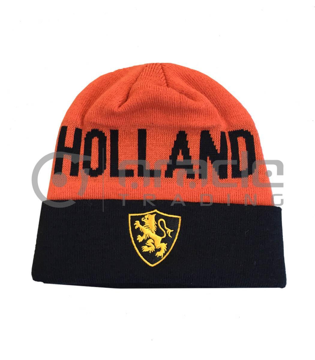 Holland Fold-up Beanie