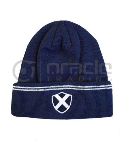 Scotland Fold-up Beanie