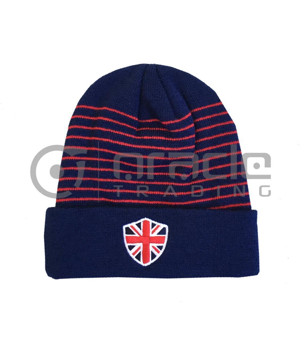 UK Fold-up Beanie