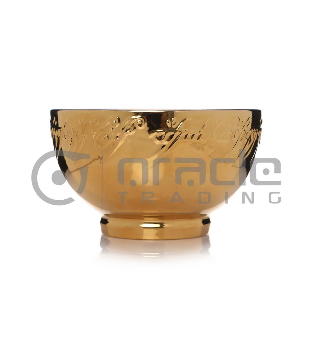 Lord of the Rings Bowl - Middle Earth