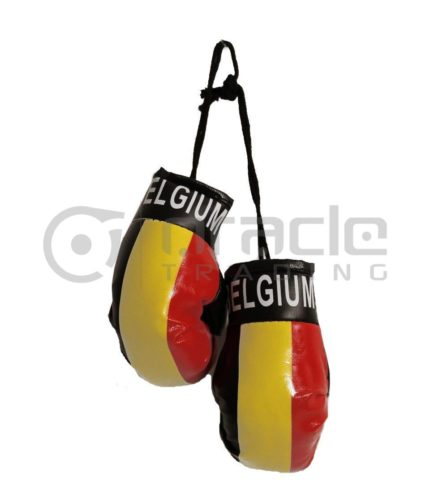 Belgium Boxing Gloves