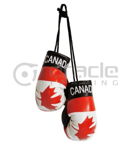 Canada Boxing Gloves