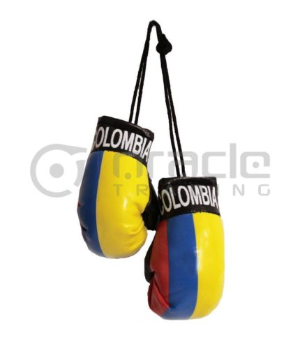 Colombia Boxing Gloves