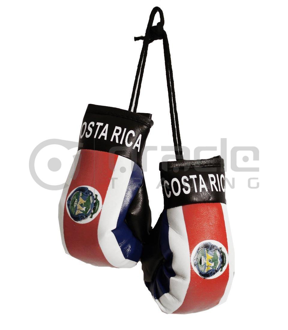 Costa Rica Boxing Gloves