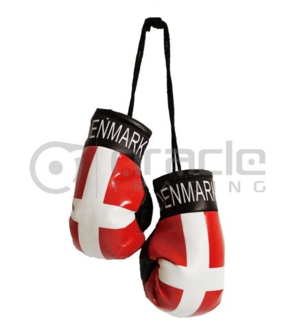 Denmark Boxing Gloves