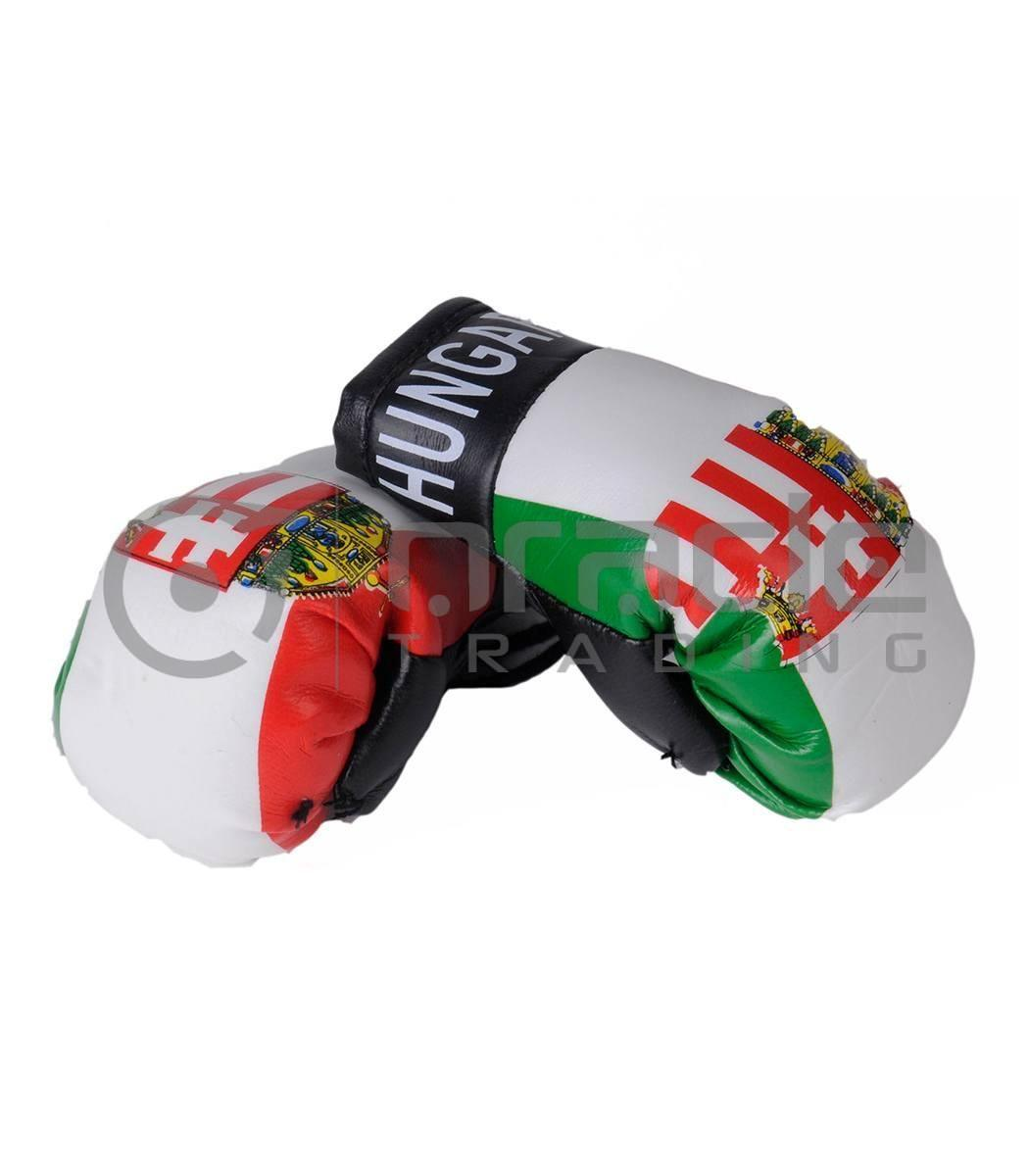 Hungary Boxing Gloves