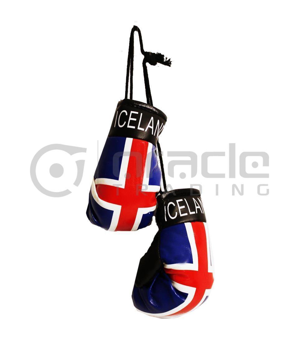 Iceland Boxing Gloves