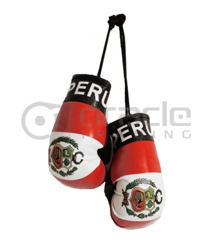 Peru Boxing Gloves