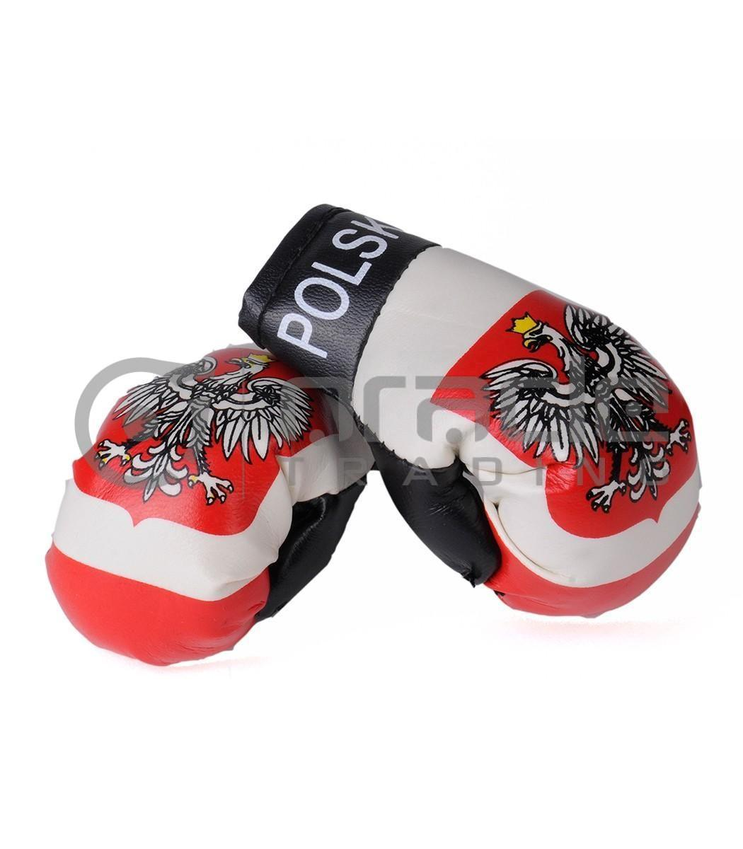Poland Boxing Gloves