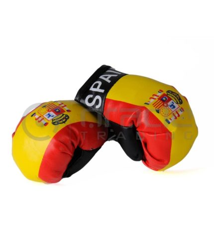 Spain Boxing Gloves
