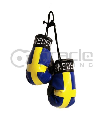Sweden Boxing Gloves