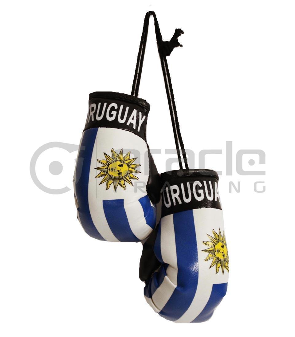 Uruguay Boxing Gloves