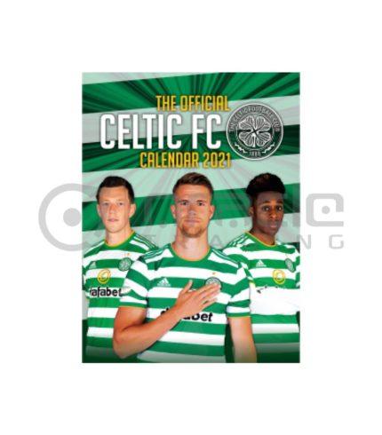 Celtic 2021 Calendar