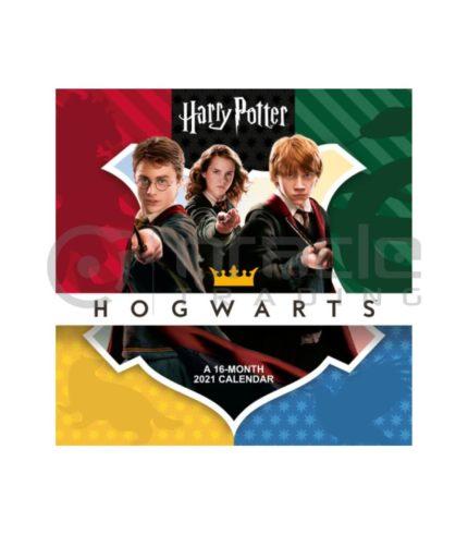 Harry Potter 2021 Calendar