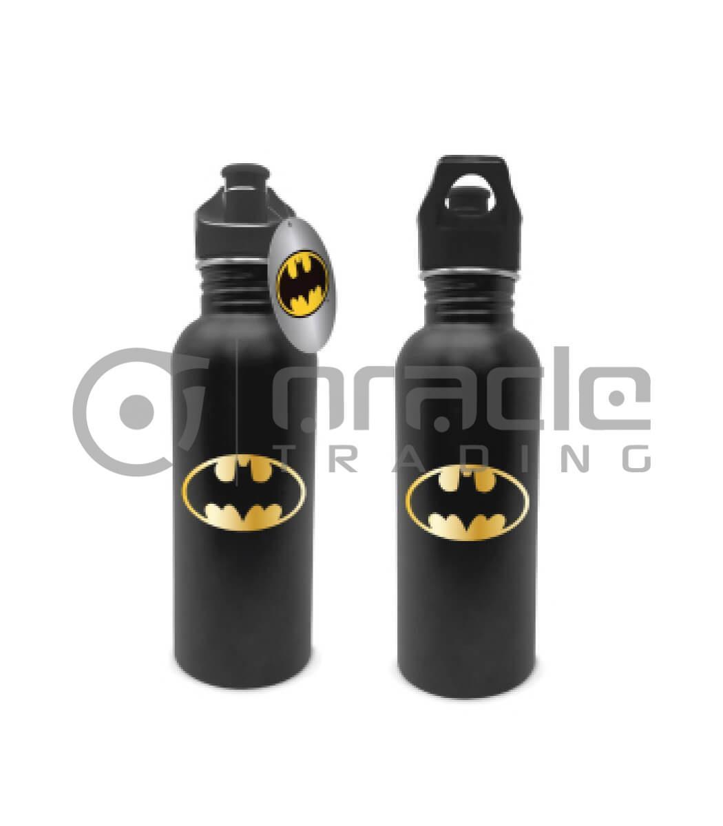 Batman Canteen Bottle