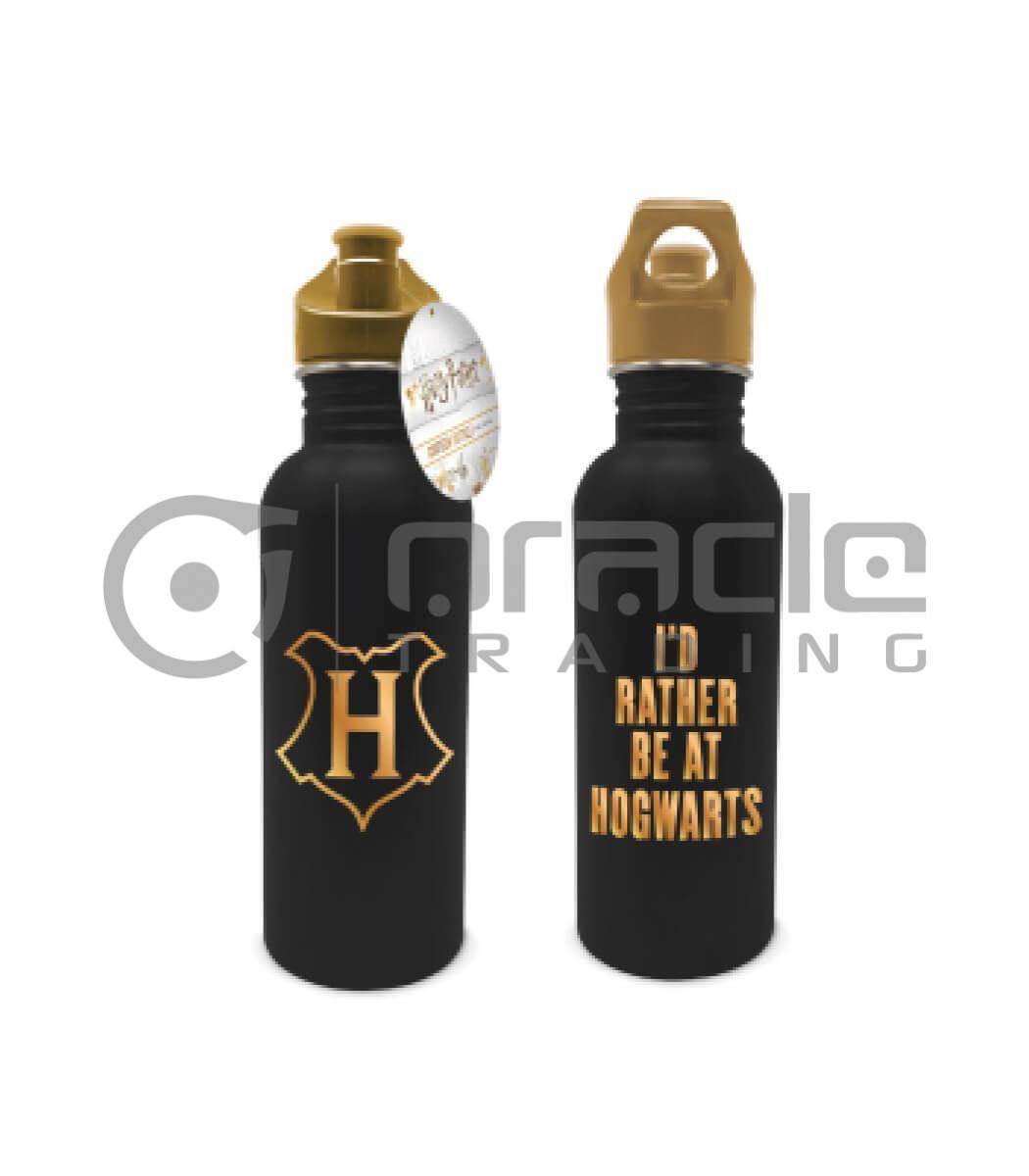 Harry Potter Canteen Bottle