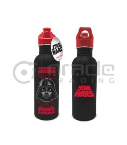 Star Wars Canteen Bottle - Darth Vader