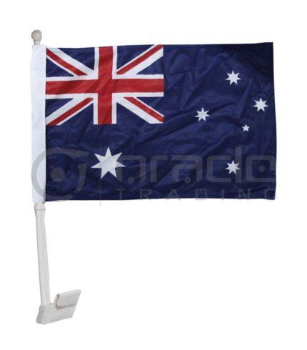 Australia Car Flag