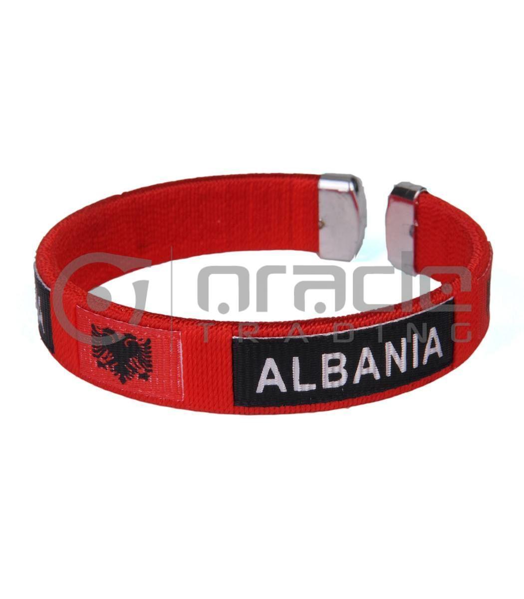 Albania C Bracelets 12-Pack