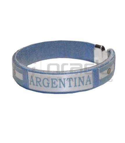 Argentina C Bracelets 12-Pack