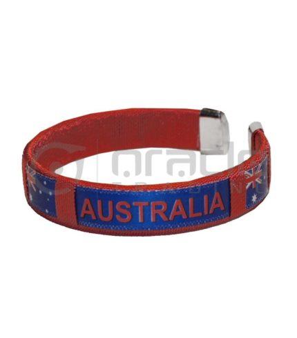 Australia C Bracelets 12-Pack