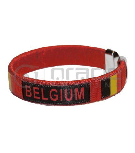 Belgium C Bracelets 12-Pack