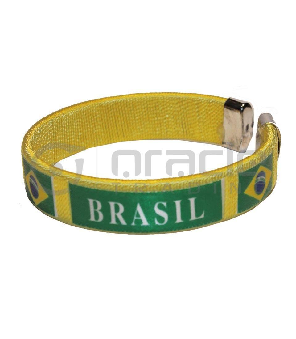 Brazil C Bracelets 12-Pack