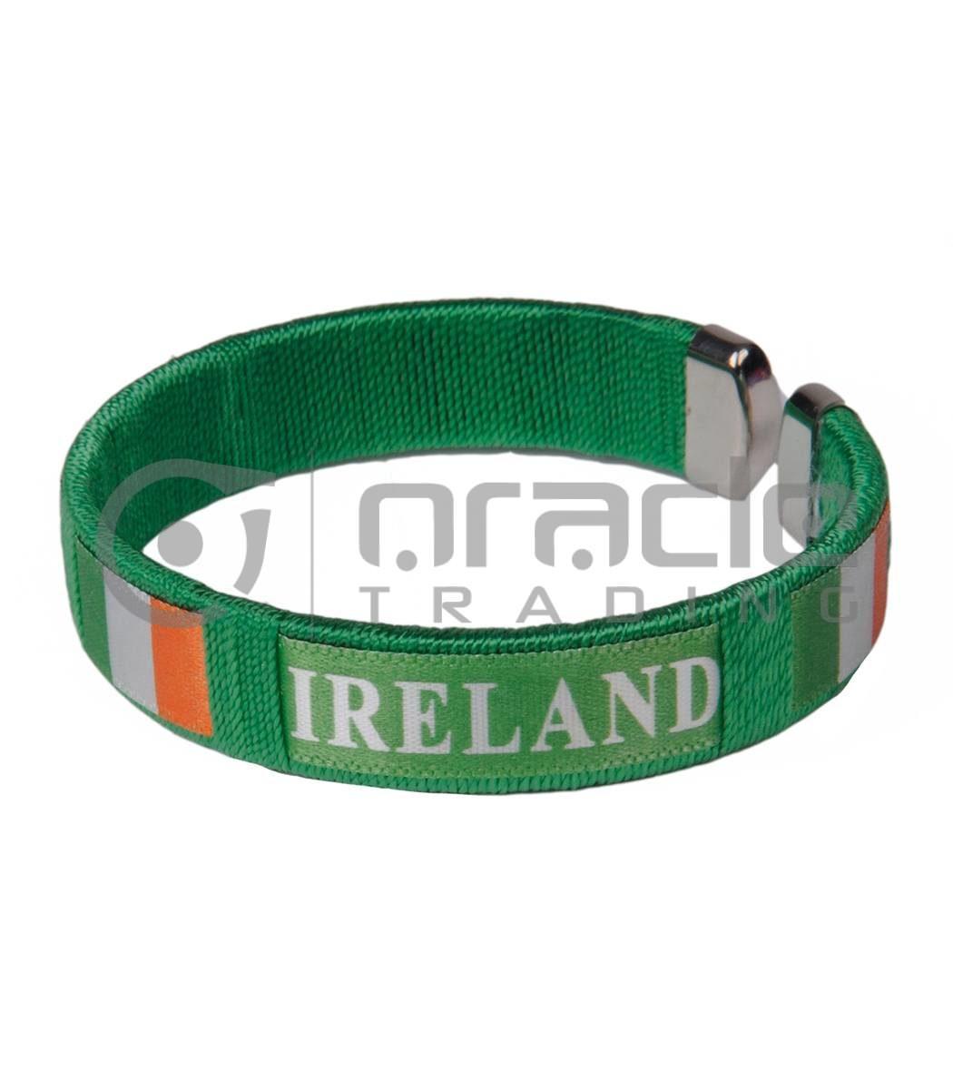 Ireland C Bracelets 12-Pack