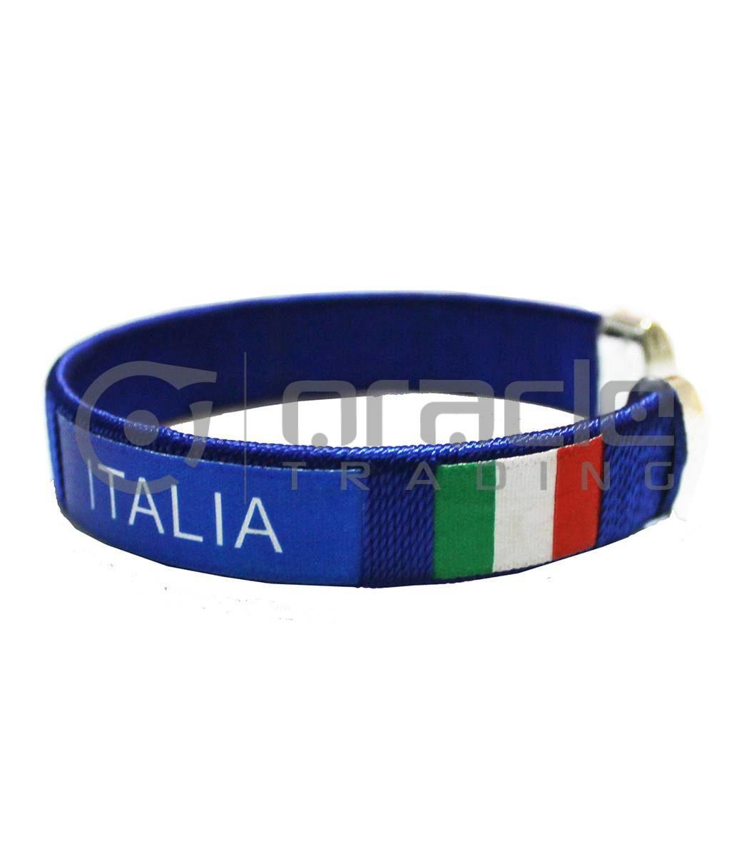 Italia C Bracelets 12-Pack