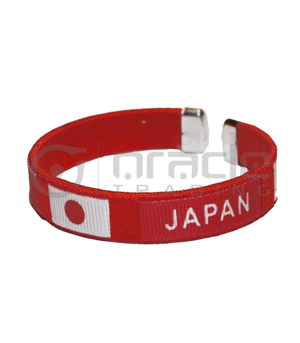 Japan C Bracelets 12-Pack