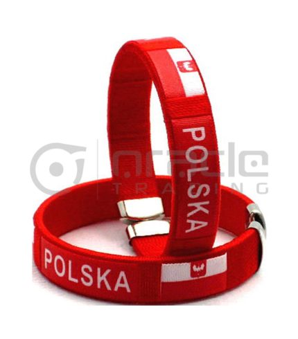 Poland C Bracelets 12-Pack