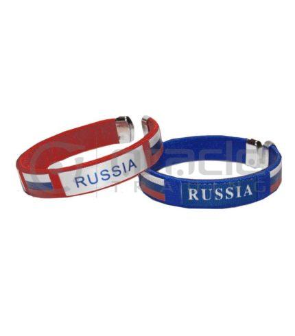 Russia C Bracelets 12-Pack