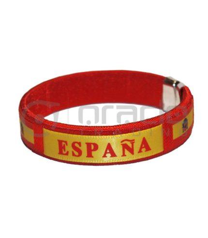 Spain C Bracelets 12-Pack