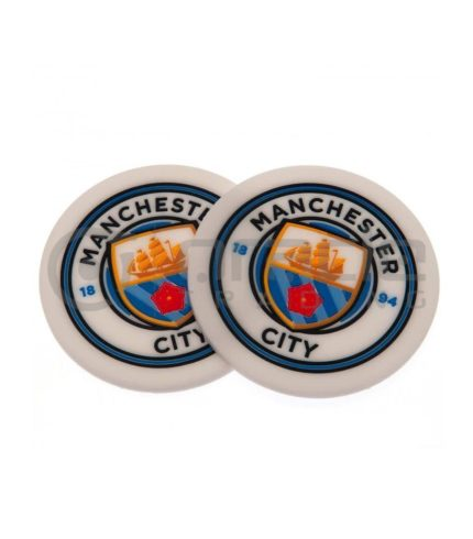 Manchester City Coaster Set