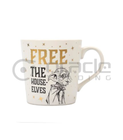 Harry Potter Mug - Dobby (Fancy)